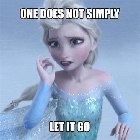 Lets Go Meme - 15 jokes and memes that only true frozen fans will love