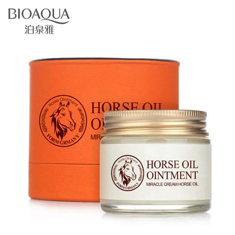 Bioaqua Ointment Anti Aging bioaqua anti aging scar whitening ageless korean cosmetic