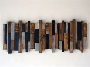 reclaimed wood wall decor reclaimed wood wall by rusticwarmthdecor on etsy