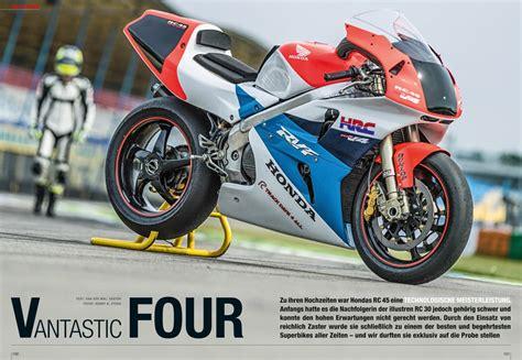 Motorrad Magazin Mo Mediadaten by Motorrad Magazin Mo 11 12 2017 Motorrad Magazin Mo