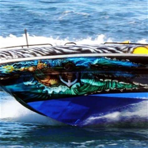 boat paint perth boats category airbrush art professional air brush
