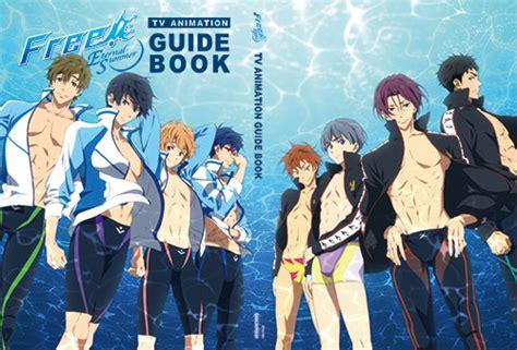 anime free op tvアニメ free eternal summer 公式サイト