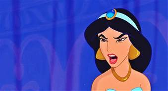 jasmine authority complex dad disney questions
