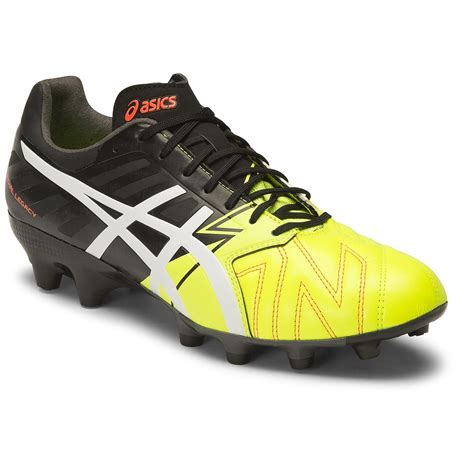 football shoes australia asics lethal legacy it mens football boots flash