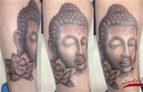 tattoo fixers buddha buddha lotus