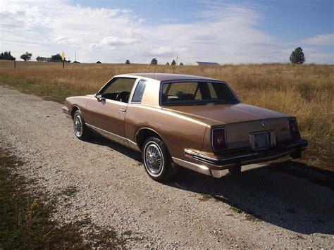 all car manuals free 1986 pontiac grand prix spare parts catalogs brown 1985 pontiac grand prix for sale mcg marketplace