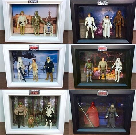 wars figure display cabinet 1000 ideas about display on figure