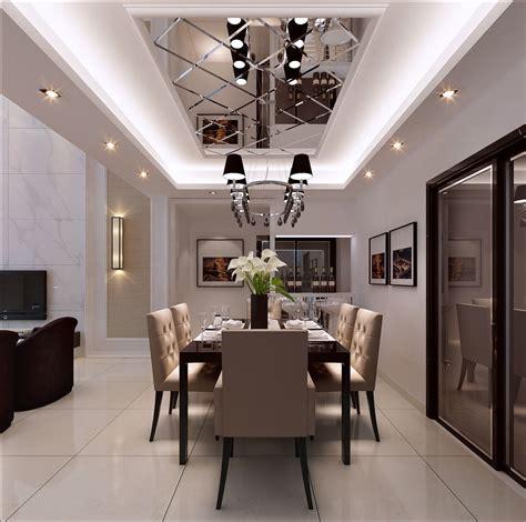 realistic dining room design   model max cgtradercom