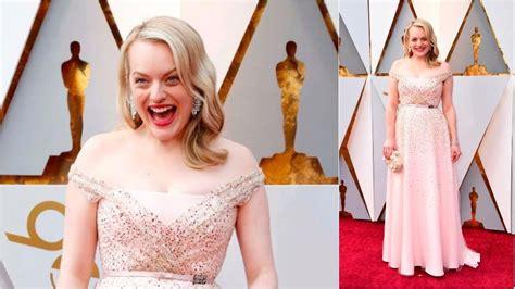 Oscars Bringing Back by Oscars 2018 Carpet Margot Robbie
