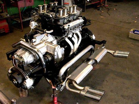 Lamborghini Urraco Engine by My Favorite Lambo The Urraco Spannerhead