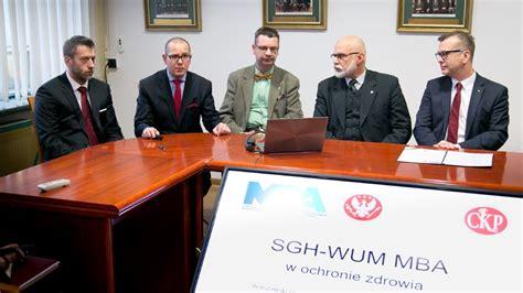 Uniwersytet Warszawski Mba by Warszawski Uniwersytet Medyczny