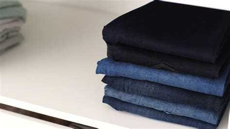 fold jeans martha stewart youtube