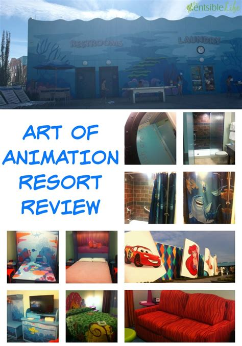 disney s art of animation resort suites review disney art of animation resort at walt disney world review
