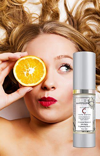 Humairah C Brightening Acne spot corrector skin lightening serum age spot treatment wrinkle filler fades acne