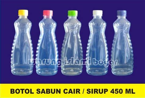 Plastik Pembersih Ac Jual Botol Sabun Cair Cuci Piring Plastik Ukuran 450ml