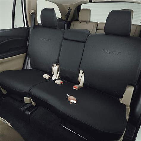 honda pilot interior accessories bernardi parts
