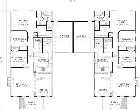 cm 1185931 house interior construction kit dual family house plans shadydale multi family duplex plan 007d 0020 house plans flexible two