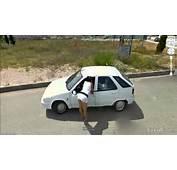 10 Crimes Caught On Google Earth