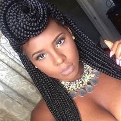 and braids hairstyles top trendy box braids hairstyles 2015 hairstyles 2017
