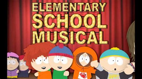 Elementary school musical quotes about marriage