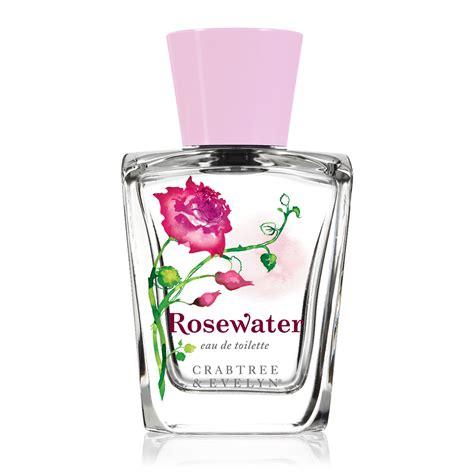 rosewater eau de toilette
