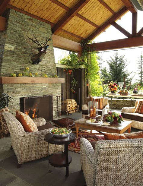 outdoor fireplace decor 7 gorgeously easy fireplace decor ideas