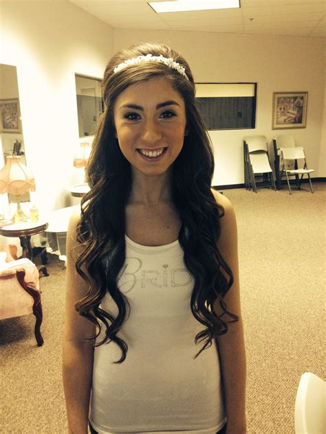 Wedding Hairstyles Half Up With Headband by Half Up With Headband Wedding Hair