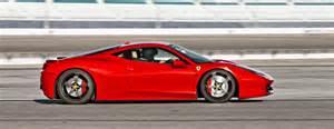 How To Drive A 458 Drive A 458 Italia