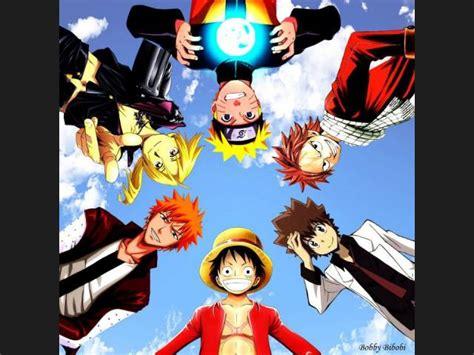imagenes de anime los mejores ranking de mejores protagonistas de anime listas en