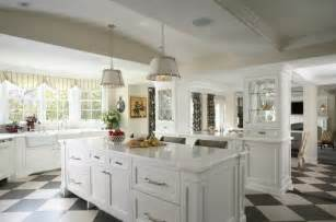 mystery white marble transitional kitchen benjamin