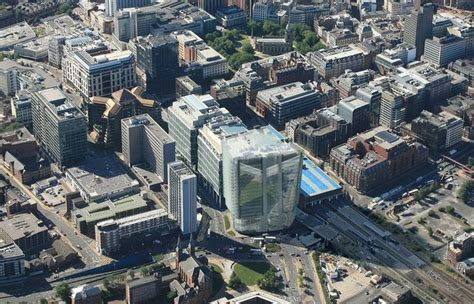 Snow Hill Post Office by 163 200m Deal Struck For 16 Storey Three Snowhill Office