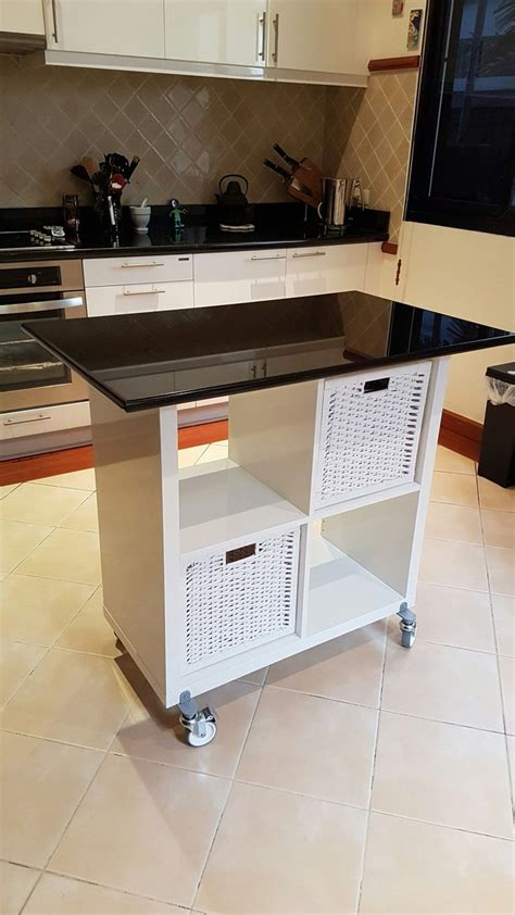 ikea hacks kitchen island 229 best ikea expedit kallax hacks images on pinterest