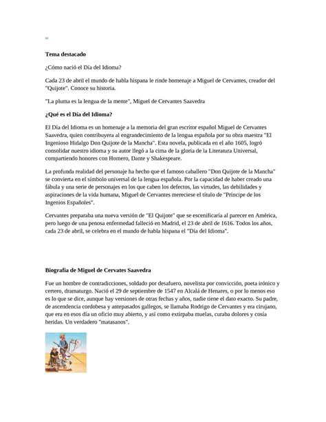 el titulo de la novela el ingenioso hidalgo don quijote de la mancha es simbolico calam 233 o lengua castellana