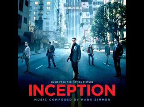 theme music inception inception main theme youtube