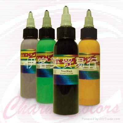 tattoo ink chemicals tattoo inks china manufacturer cosmetics chemicals
