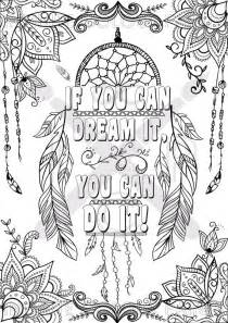 free printable coloring pages for adults quotes coloring page coloring coloring book printable