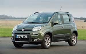 Cost Of Fiat 2014 Fiat Panda Cross Review What Car 2016 Car Release Date