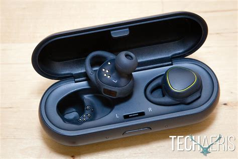 samsung gear iconx review great cord free fitness earbuds