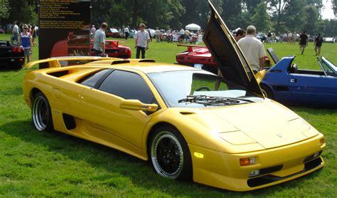 Lamborghini Diablo 2000 2000 Lamborghini Diablo Pictures Cargurus