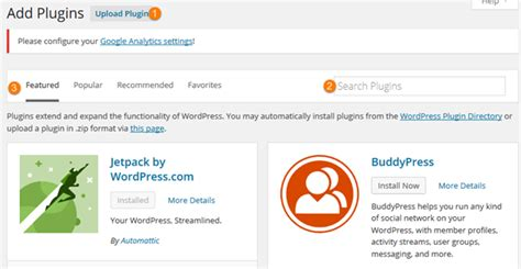 wordpress quick tutorial how to use wordpress a quick tutorial