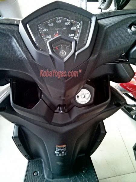 Lu Led Motor Gt 125 test ride yamaha new soul gt125 bluecore led 2016 busa