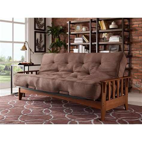 seattle futon stores simmons seattle chocolate futon si ex sea vo 2c the home
