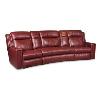 southern motion sectional curve home theater sectional by southern motion furniture