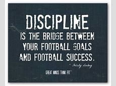 Inspirational Football Quotes for Sports Motivation Inspirational Soccer Quotes
