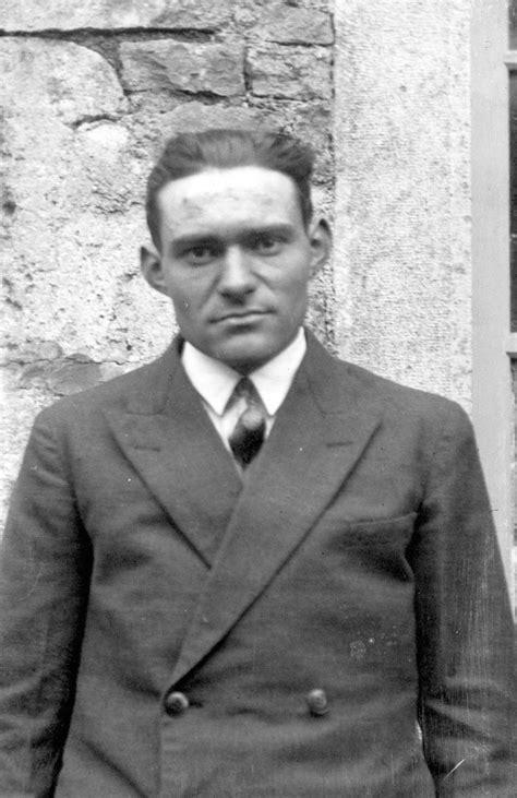 Chevallier, Gabriel Biography