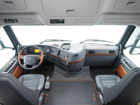 volvo semi interior volvo fh16 interior semi trucks trucks
