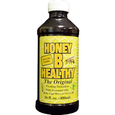 honey b healthy feeding stimulant bee tree acres