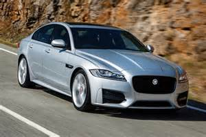 Jaguar Xf Contract Hire Review Jaguar Xf 2016