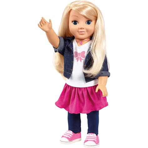 my friend cayla german germany is telling everyone to destroy this doll for a