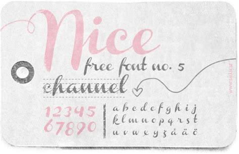 dafont znikomit nice free font 5 quot channel quot font available at dafont com